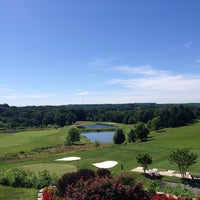 Photo taken at Greystone Golf Course by Jamie on 6/20/2014