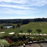 Photo taken at Greystone Golf Course by Jamie on 9/15/2013