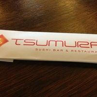 Photo taken at Tsumura Sushi Bar & Restaurant by Raze A. on 2/21/2013