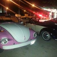 Photo taken at Panorama 360° Spor Café by Alpay D. on 5/20/2014