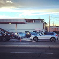 ... Photo Taken At Toyota Downtown Auto Center By Taro M. On 2/14/ ...