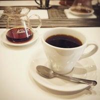 Photo prise au Wrecking Ball Coffee Roasters par Taro M. le2/12/2015