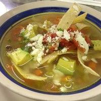 Photo taken at Casa Ramirez Mexican Restaurant by Carlos R. on 8/22/2013