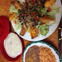 Photo taken at Casa Ramirez Mexican Restaurant by Carlos R. on 10/19/2013