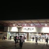 Photo taken at Kanayama Station by R 8. on 9/28/2012