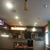 Photo taken at King Kebab by Arindam C. on 10/30/2012
