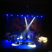 Photo taken at Sejong Center M Theater by stella k. on 12/31/2012