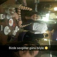 Photo taken at Özel Ecen Kız Öğrenci Yurdu by Sabahat O. on 2/14/2016