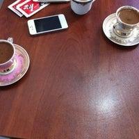 Photo taken at Elif Abla'nın Yeriiii by M.T on 6/11/2014