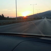 Photo taken at Eski izmir - Bornova Yolu by ömer y. on 8/21/2016