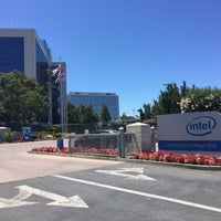 Photo taken at Intel by Jason L. on 7/22/2017