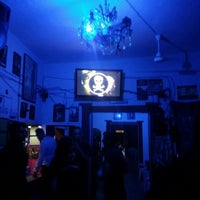 Photo taken at La Kalaka Bar by Gabriela M. on 5/1/2016