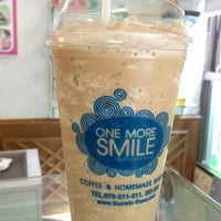 Photo taken at One More Smile @ Thamrinthana by ➿Ii_NUT'Z_iI➿ on 3/7/2013