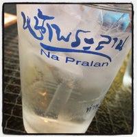 Photo taken at Na Pralan by 🍁🌷Ii_it'me_iI🌷🍁 on 4/6/2014