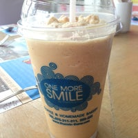 Photo taken at One More Smile @ Thamrinthana by ➿Ii_NUT'Z_iI➿ on 3/10/2013