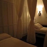 Photo taken at La Nee Thai Massage by La Nee Thai Massage on 1/23/2014