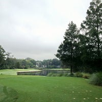 Photo taken at Arthur Hills Course by Jason H. on 10/8/2012