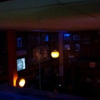 Foto tirada no(a) Gas Station Pub por Nicks N. em 1/4/2015