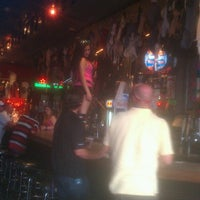 Photo taken at Coyote Ugly Saloon - New Orleans by Darrion b. on 4/6/2013