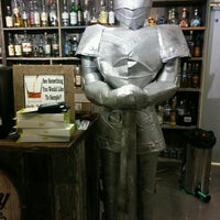 Photo taken at McScrooge's Wines & Spirits by Daniel B. on 10/20/2016
