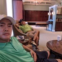 Photo taken at The Plantation Country Club by Daniel B. on 8/17/2017