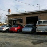 Photo taken at VW City by Daniel B. on 3/21/2014