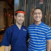 รูปภาพถ่ายที่ Wagaya Japanese Cuisine & Sushi Bar โดย Daniel B. เมื่อ 7/2/2017