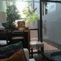 Foto tomada en Milord Hotel Boutique + Restaurant por eduardo b. el 9/29/2012