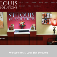 Photo taken at St. Louis Skin Solutions by St. Louis Skin Solutions on 2/24/2014