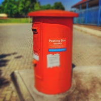Photo taken at Clubview No. 2 0014 Post Boxes by fm.no.mad/ZA on 11/3/2012