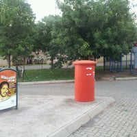 Photo taken at Clubview No. 2 0014 Post Boxes by fm.no.mad/ZA on 10/22/2012