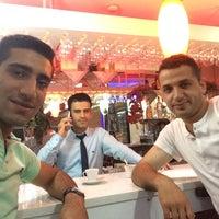 Photo taken at Marinem Hotel by Adnan K. on 7/21/2014