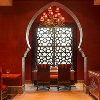 Photo taken at Ajman Saray, A Luxury Collection Resort by Ajman Saray, A Luxury Collection Resort on 1/26/2014