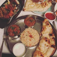 Photo taken at Muhib Indian Restaurant by Ray E. on 1/18/2017