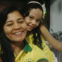 Photo taken at Fazenda Cachoeira (Edy Lindalvo) by Kaliane C. on 6/23/2014