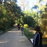 Photo taken at Wat Pa Phu Thap Boek by Aey p. on 12/18/2016