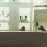 Foto tomada en ITP Publishing Group Offices por evvnt el 4/23/2015