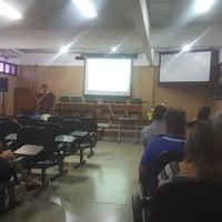 Photo taken at Centro de Educação Profissional do Amapá - CEPA by Clebson S. on 9/4/2017