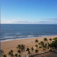 Foto tirada no(a) Praia de Porto de Galinhas por Clebson S. em 7/1/2018