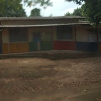 Photo taken at Escola Estadual Francisco Walcyr. by Clebson S. on 7/11/2017