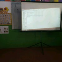 Photo taken at Escola Estadual Francisco Walcyr. by Clebson S. on 4/1/2017