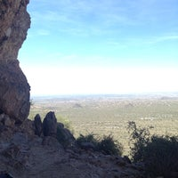 Photo taken at Wind Cave by Bonnie C. on 3/17/2014