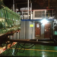 Photo taken at Ferry San Juan CdS by Rodrigo R. on 5/30/2013
