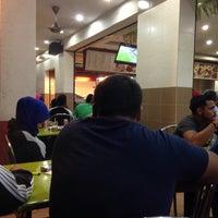 Photo taken at Restoran Al-Bidayah by Amin A. on 7/7/2016