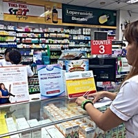 Photo taken at Rose Pharmacy by Rx S. on 2/8/2014