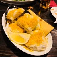 12/27/2017にAkira O.がOsteria Bar Ri.caricaで撮った写真
