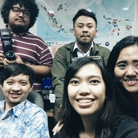 Photo taken at PT.Corelab Indonesia by Avif H. on 12/28/2017