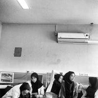 Photo taken at Saveh Technical High School | هنرستان دخترانه ساوه by azade p. on 1/30/2014