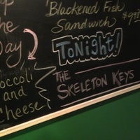 Photo taken at McBee's Irish Pub by Mike U. on 1/6/2013