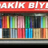 Photo taken at DAKİKBİYE by Seyfullah I. on 3/7/2014